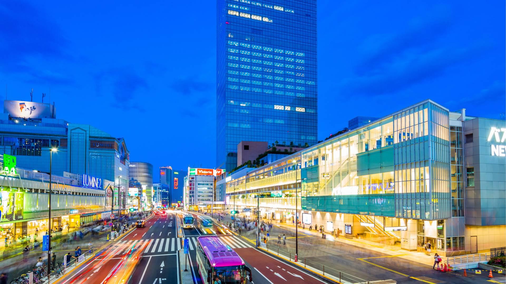 日本动漫-东京_东京交通信息_东京旅游官方网站GO TOKYO