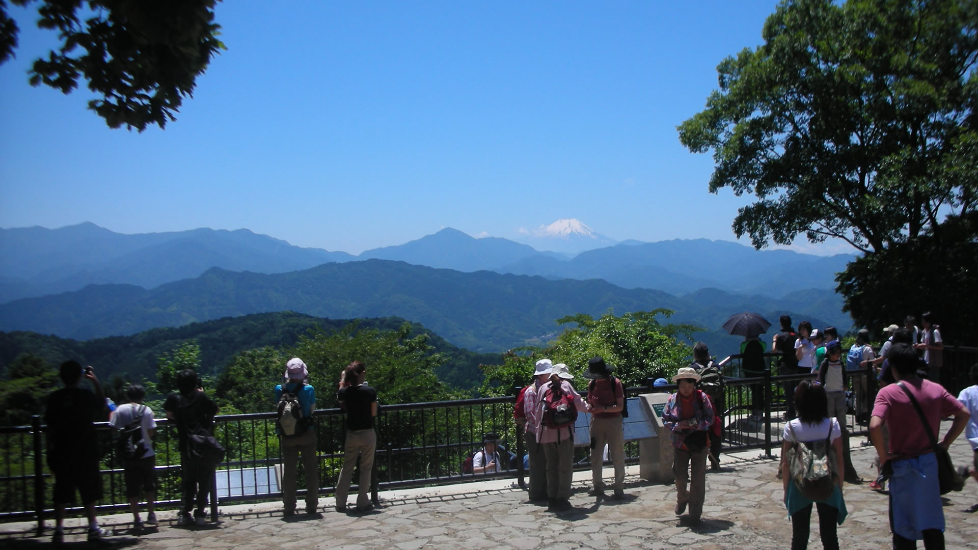 mt-takao-and-around