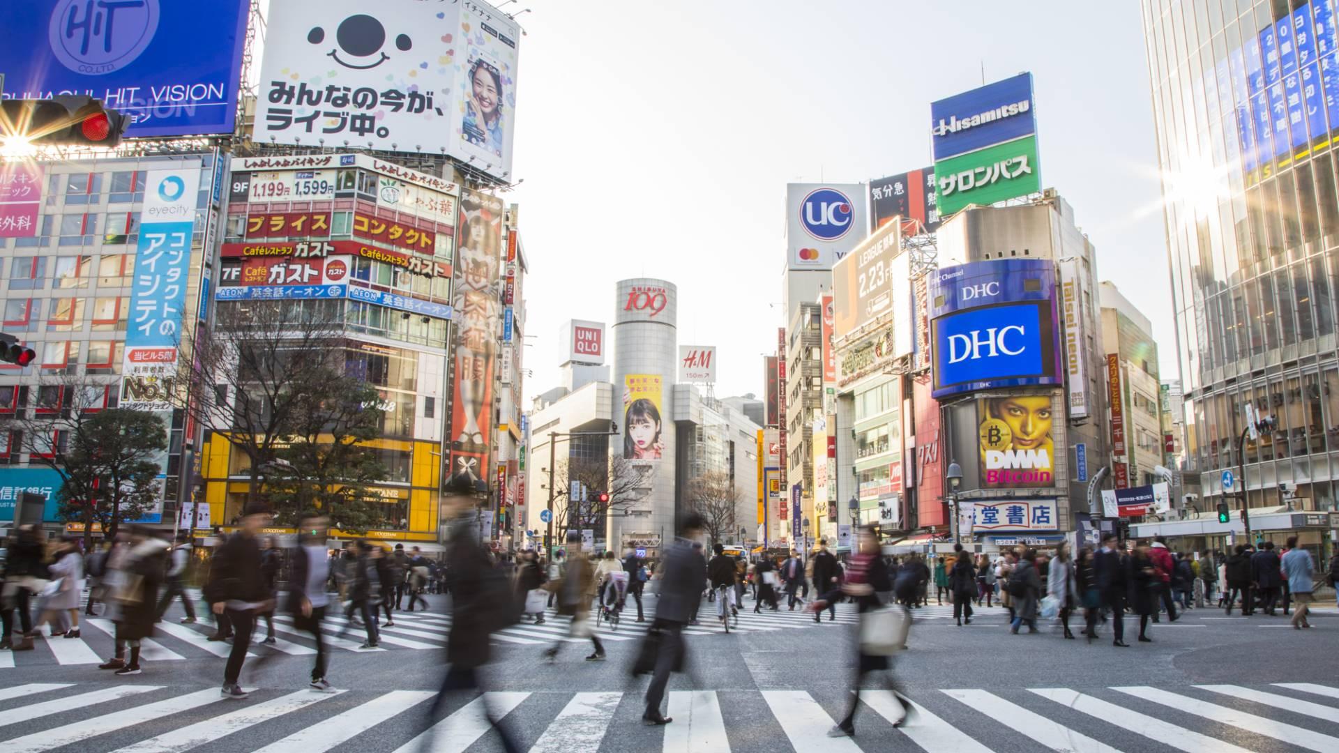 einkaufen / das offizielle tourismusportal für tokyo go tokyo