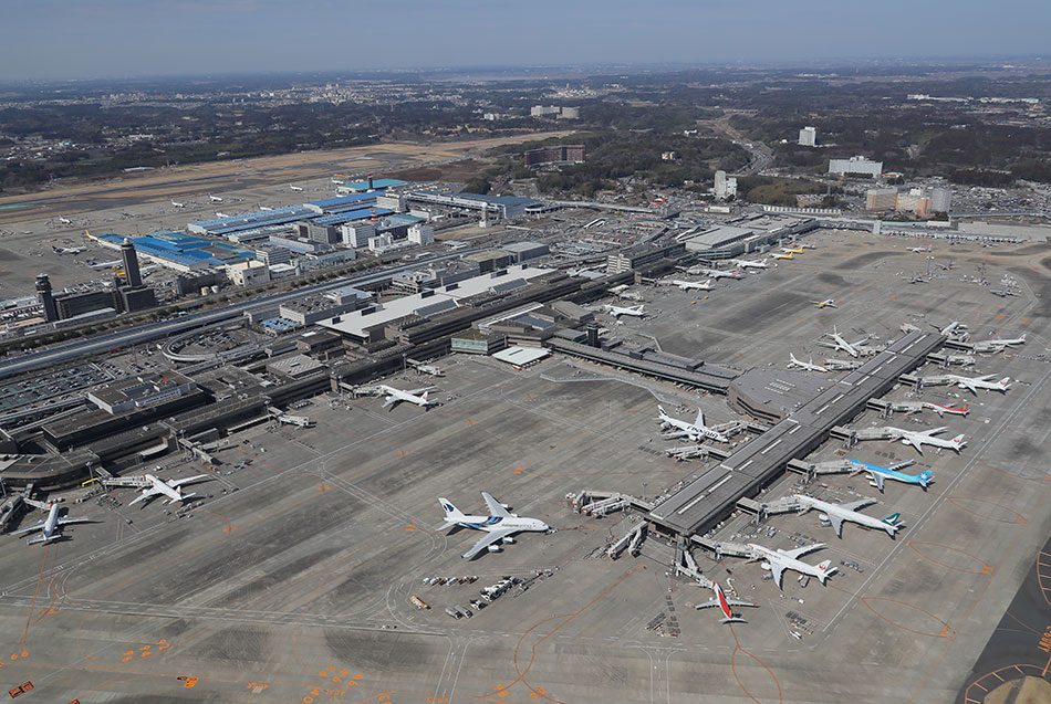 Narita Airport | The Official Tokyo Travel Guide, GO TOKYO