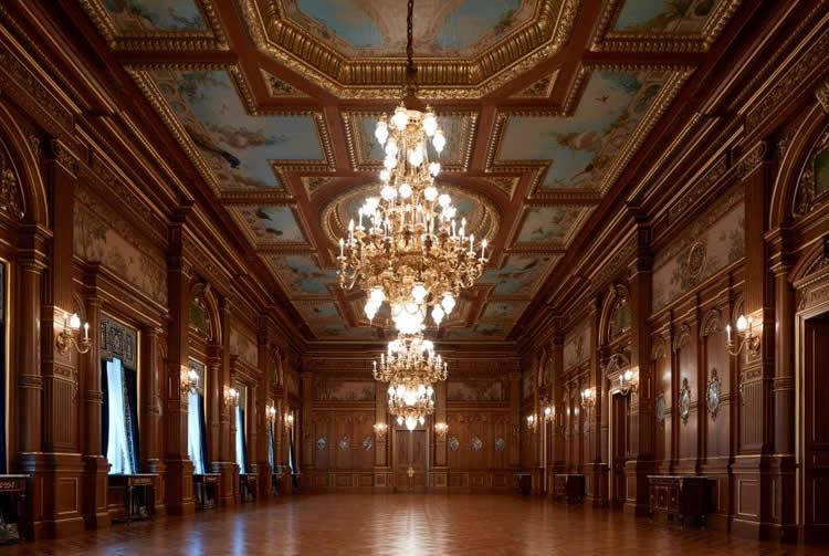 State Guest House Akasaka Palace | The Official Tokyo Travel Guide, GO TOKYO