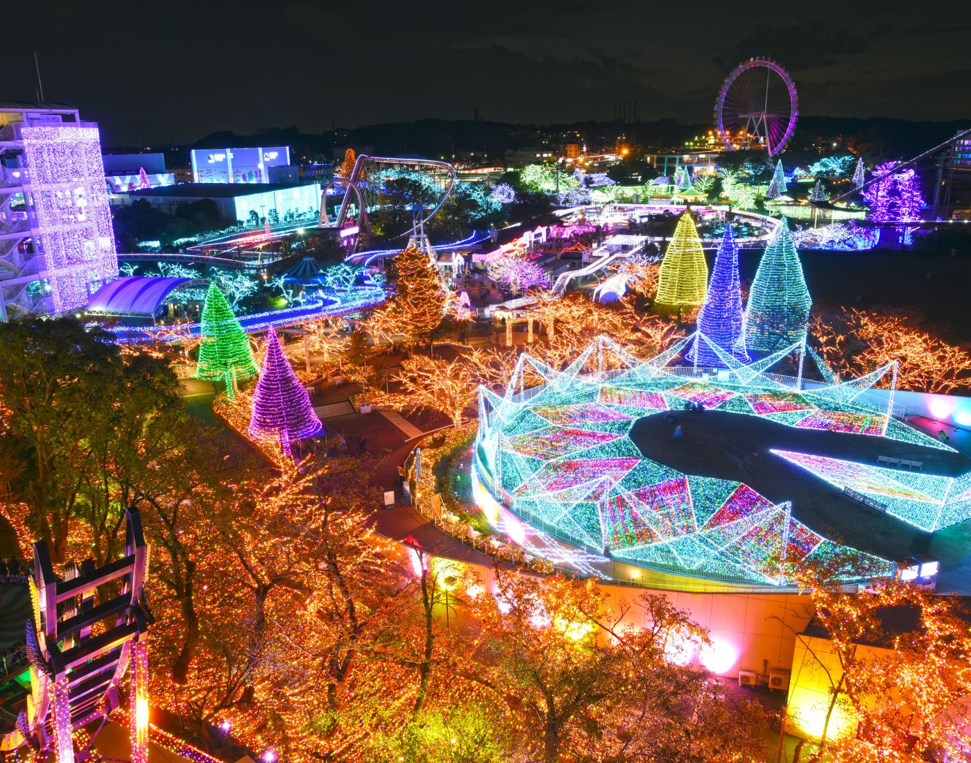 japan, <b> Japan prohibits screaming on roller coasters as theme parks reopen </b>