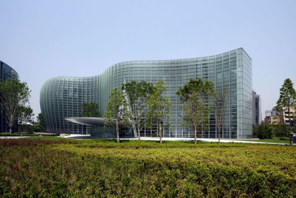 The National Art Center, Tokyo | The Official Tokyo Travel Guide ...
