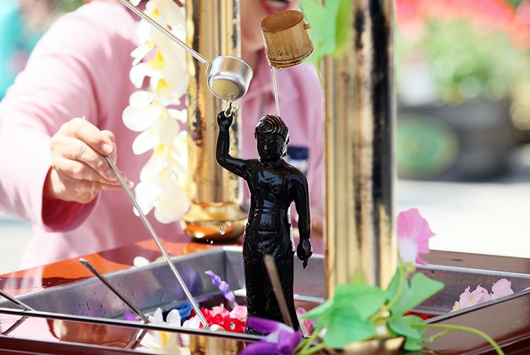 ฮานะมัตสึริ (เทศกาลดอกไม้)/คู่มือท่องเที่ยวโตเกียวอย่างเป็นทางการ ...