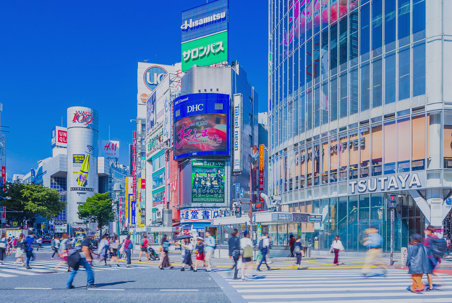 Shibuya, Harajuku, and Omotesando Shopping Guide | The
