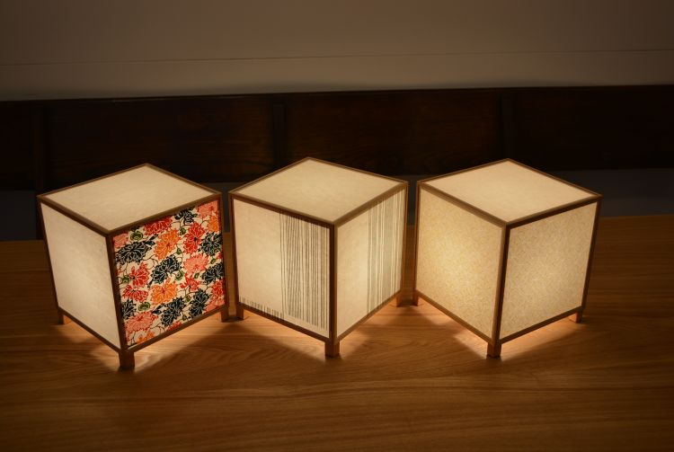 Andon (Japanese Paper Lantern) Making Workshop | The Official Tokyo