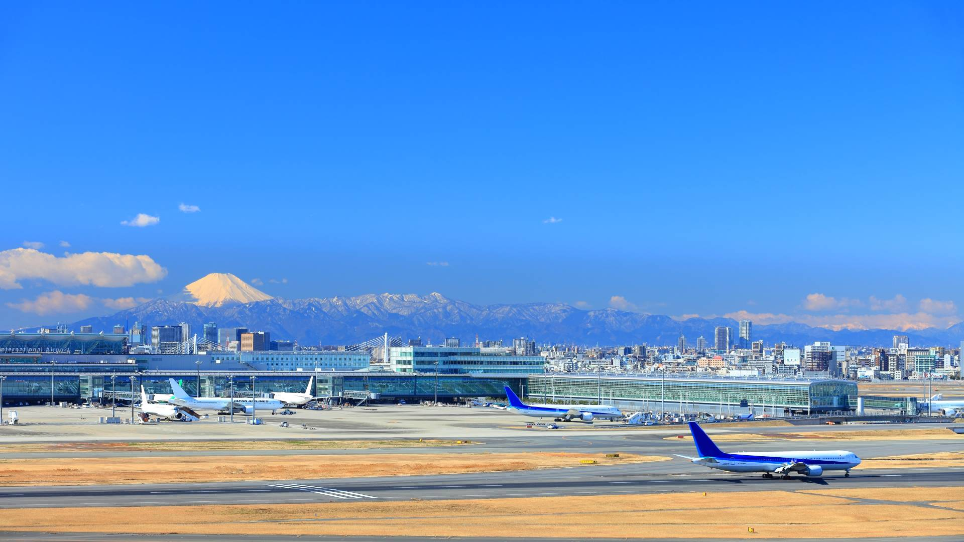 haneda-airport-and-around