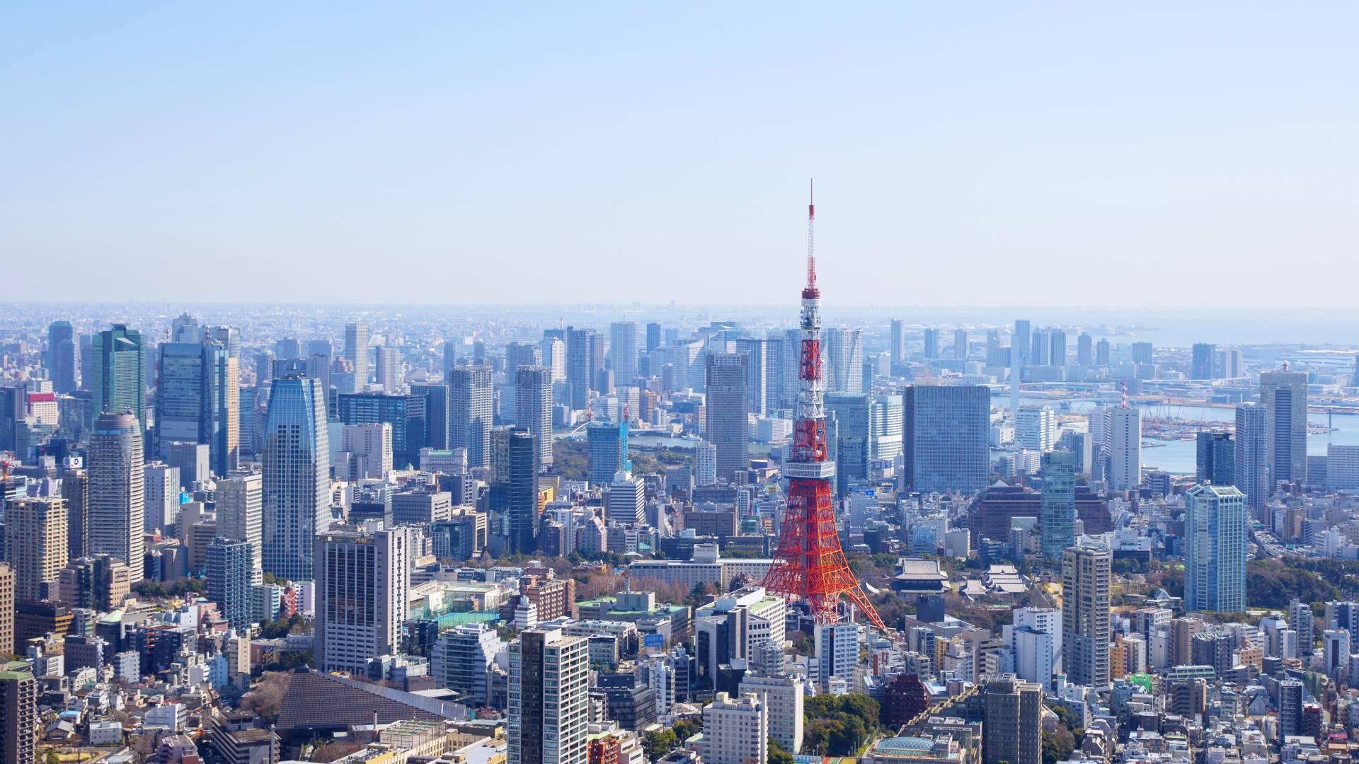 東京タワー&周辺エリア/東京の観光公式サイトGO TOKYO