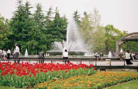 日比谷公園/東京の観光公式サイ...