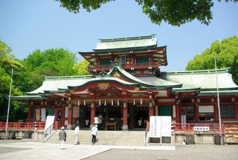富岡八幡宮/東京の観光公式サイ...