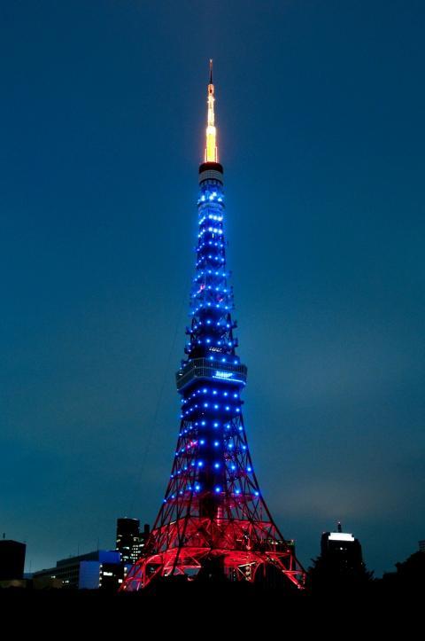 東京タワー/東京の観光公式サイ...