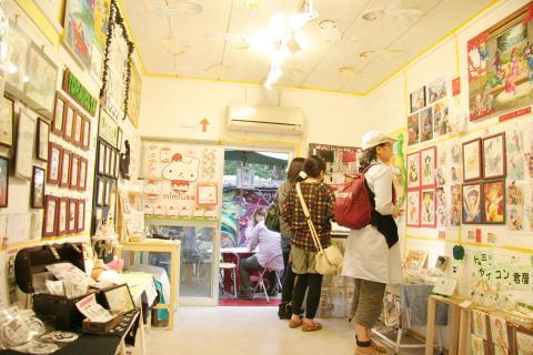 デザインフェスタギャラリー原宿 東京の観光公式サイトgo tokyo