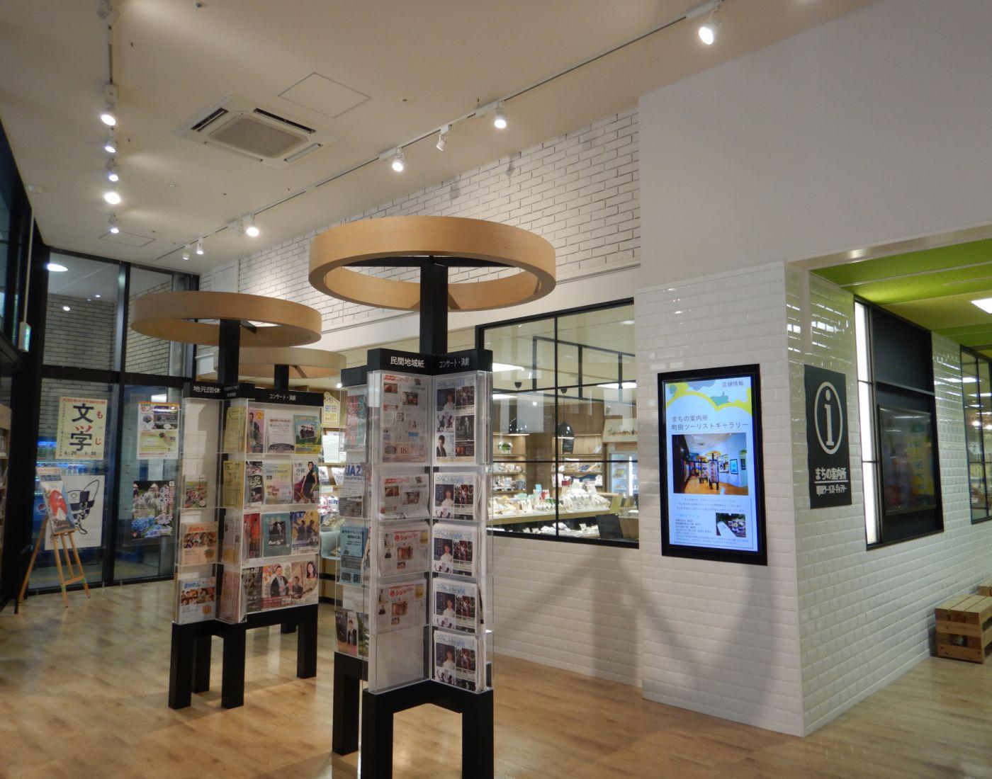 machida tourist gallery
