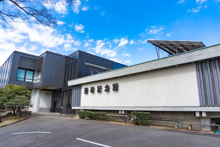 衆議院憲政記念館/東京の観光公...