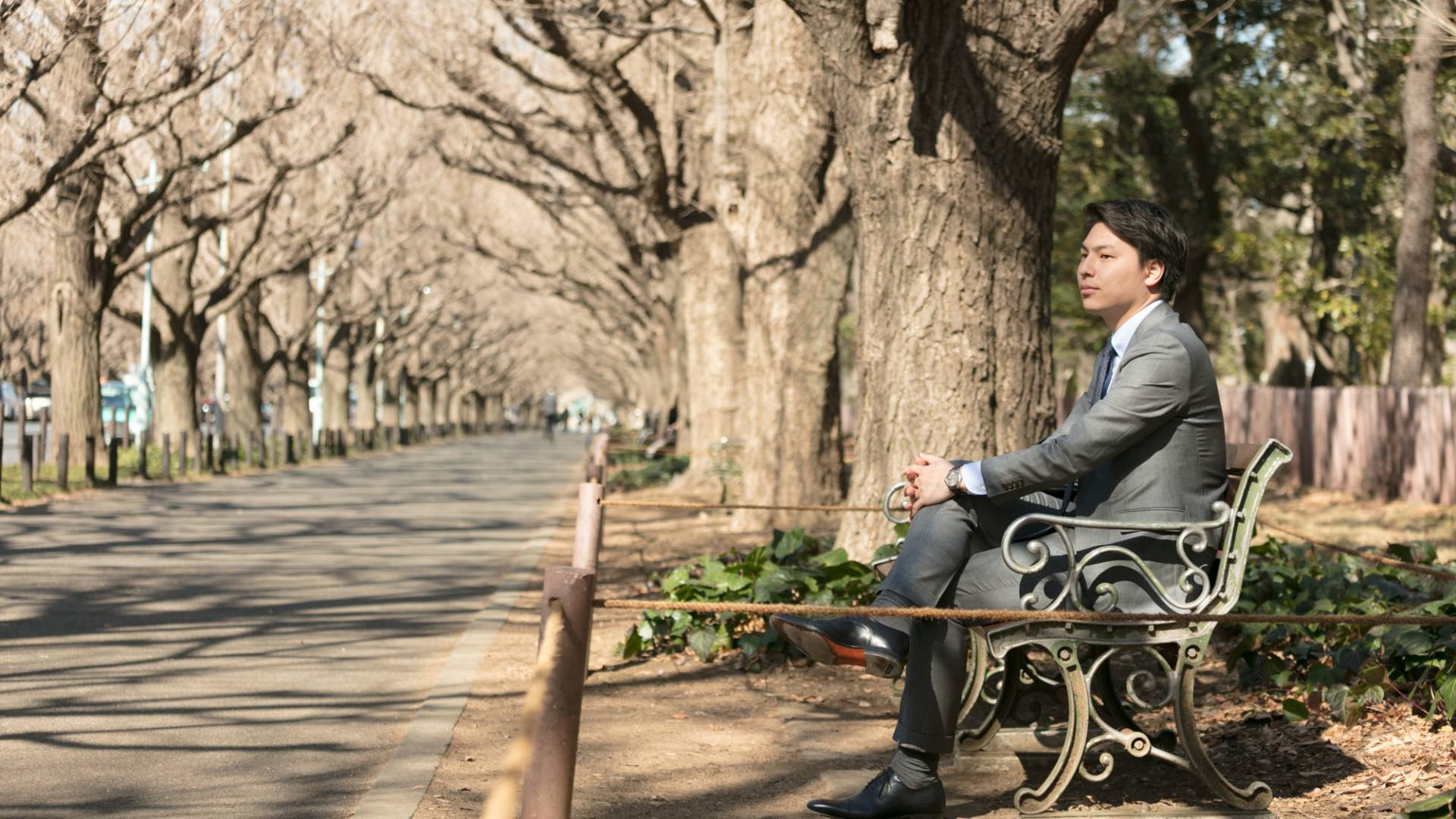 A Tokyo businessman reveals his go to spots for dates