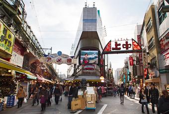上野/東京の観光公式サイトGO T...