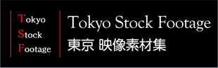 TOKYO STOCK FOOTAGE