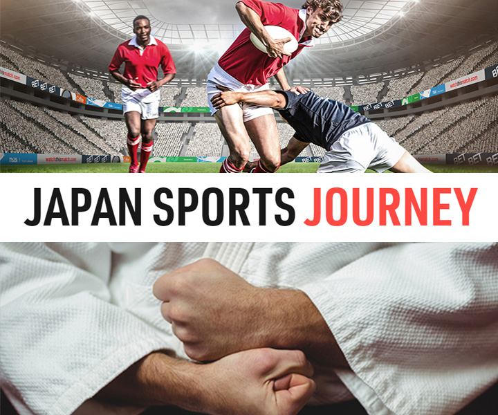 Japan Sports Journey - A comprehensive guide to your Japan Sports Journey