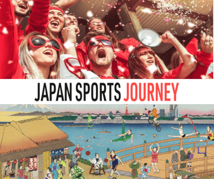 Get active with these sports activities in Tokyo!